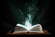 Book it! / by Christine Ulbrich