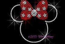 Disney (o=3 / by Rosie Wilson