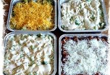 Food: Freezer Meals / by Christine Ulbrich