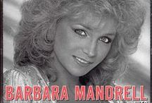BARBARA MANDRELL / by Faye Meagher ♫ ♪