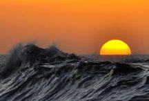 Sunrise/Sunset / by Stefan Thelin