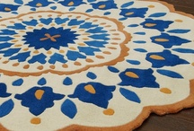 Rugs / by Annelie Hattingh