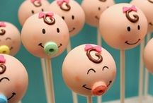 cake pops / by yumi