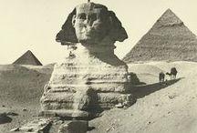Egypt 3 / Egypt 3 / by astrid kruitbosch