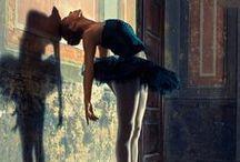 Danse Classique / by Portail Blog