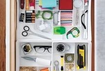 Junk Drawer / by Krazy Glue