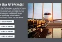 Special Hotel Packages / Special Hotel Packages / by Toronto Airport West Hotel
