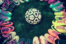 Soccer / by Maria G