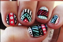 Nails!  / by McKenna Styles