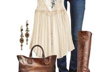My Style / by Cindy Sprague Clay
