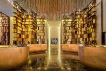 Hotel_Residential / by David Yin