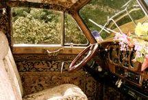 Gypsy Caravan / Bohemian Gypsy Bellydance - An Oriental & Folkloristic Dance Between Worlds / by Sari Campari