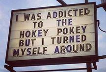 Humorous / by Susan Mason