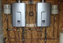 Water Heater Repair Reading PA / Reading PA's Expert Water Heater Repair Contractor - Fast, Reliable, Affordable service from the areas leading plumbing service company.  Hot water heater repair, installation, replacement, maintenance - gas, tankless and electric - Handling residential and commercial repairs and service in Reading PA. / by Phil Luther