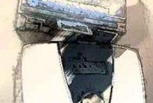 Water Heater Repair Cincinnati  / Cincinnati OH's Expert Water Heater Repair Contractor - Fast, Reliable, Affordable service from Cincinnati's leading emergency plumbing service company. / by Phil Luther