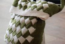 Knitting / by Antoxbar