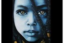 Art speaks / by Sharon Musgrave