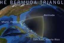 Bermuda Triangle / Mysterious Conspiracy / by sadia faiq