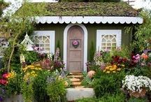 garden / by carla fletcher