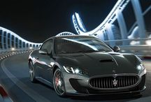 Most beautiful cars / by Etienne Oldeman
