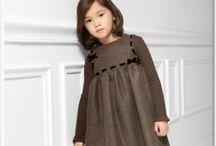 Kids Fashion / by Alexandra Rosenbach