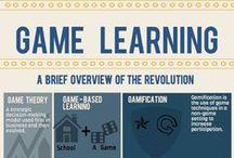 Gamification / storia e utilizzo della gamification nella formazione scolastica e nell'apprendimento / by Gianfranco Marini