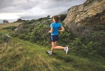 running / by Tara Bree