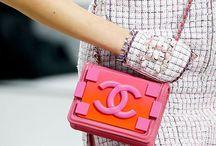 Handbags & Accessories / by Lauren Villarreal