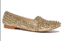 Estilo - Sapatos / Imagens de sapatos divinos / by Luciane Oliveira