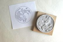 DIY stamps / by Amy Ginis