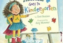 Kindergarten Classroom / by Mary Beth Gaube