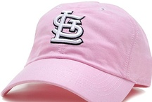 st. louis cardinals / by Claire Herman