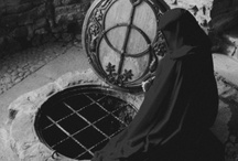 Magick! / by Jaime Black