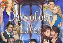 Days Of Our Lives / by Roxanna