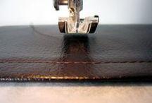 techniques de couture / pour apprendre et se perfectionner / by ladybird