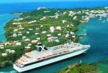 Sail Away Sail Away / Travel and cruising / by Kay Bruning