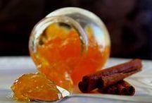 1) Compotas | Geleias | Doces | Marmeladas / by Clarisse Peres