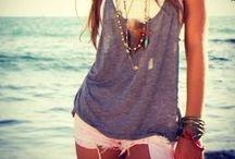 Fashion/Style / by Lindsey Herrala