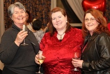 RWAC Events / by Romance Writers Of Atlantic Canada