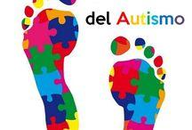 Trastorno del Espectro Autista / Temas relacionados con tratamiento y/o difusión de los Trastornos del Espectro Autista.  / by Jessi Lozano