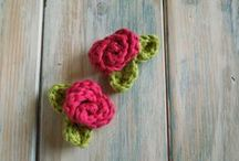 crochet ideas / by G Davis