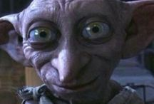 Dobby never meant to kill! Dobby only meant to maim, or seriously injure!  / by snuffleupagus