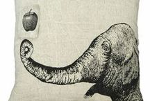 Crazy for Elephants / by Tracy Beckerman
