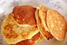 Pancakes / by Joan Larason