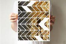 Print / by Zero One