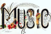 Music Moves My Soul! / by Anita Miracle