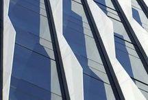 Building Tour / Check out the NYU Washington DC center! / by NYU Washington, DC