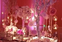 wedding decoration / by Hoang-Ha Mang