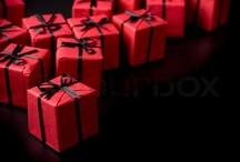 Dear Santa... / Stuff I really really really want! / by Doll Knight