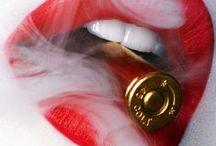 Kiss Kiss Bang Bang / by Doll Knight